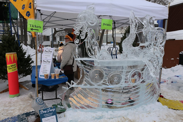 Deep Freeze Festival 2014