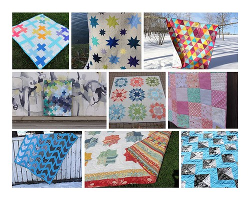 2013 Quilts