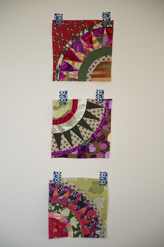 Christmas Pickle quilt