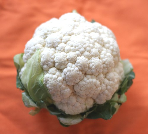 cauliflower whole