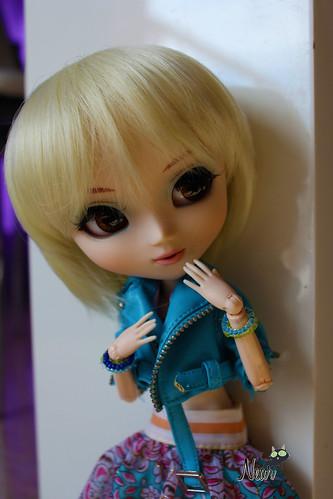 Ichigo (Pullip Celsiy) 12204369936_e2c9e03fc9
