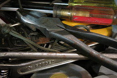 35/365 Old Tools by Elle.365