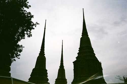 Bangkok, 2013