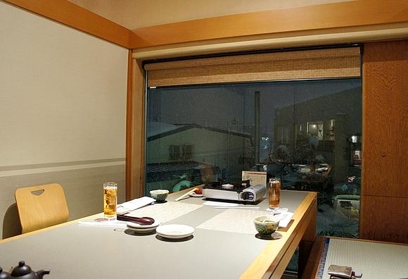 橫手溫泉旅館美食07