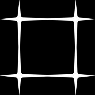 Chladni Figure - Screen