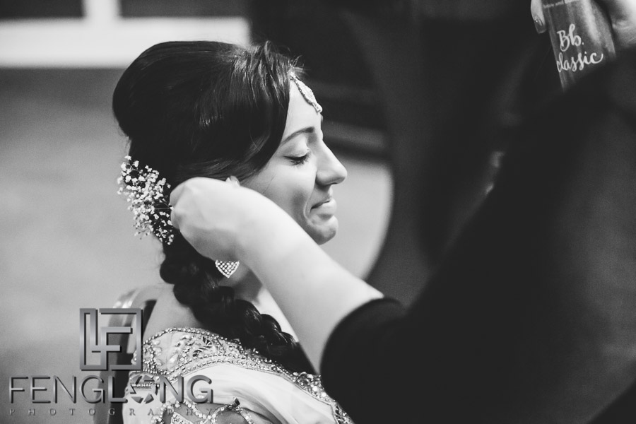 Shireen & Imran's Pithi | Occasions Event Center | Atlanta Ismaili Indian Wedding Photography