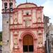 Cuernavaca Cathedral - Templo de Tercera Orden de San Francisco