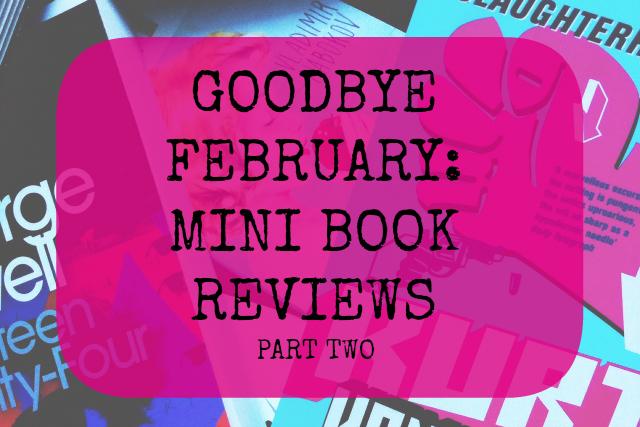 book reviews lifestyle blog