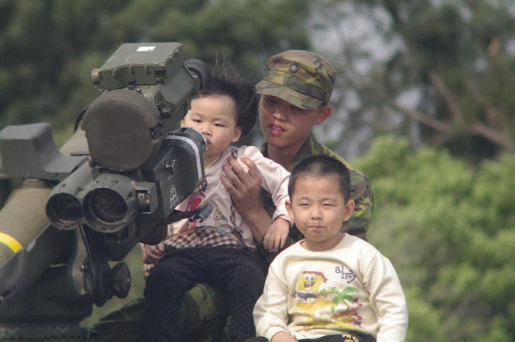 103青年節,國防知性之旅,(暮,湖口營區,33張)
