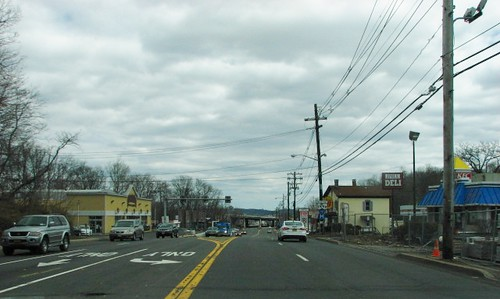RT 59 THRU WEST NYACK NY