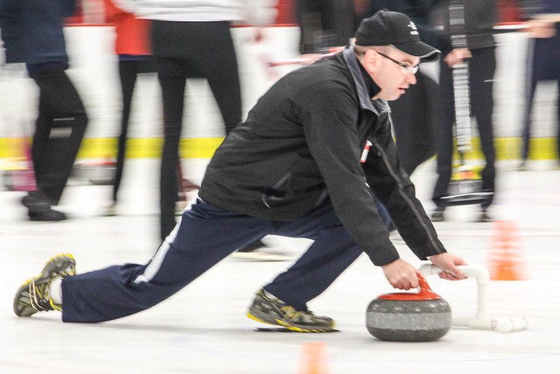 Learn to Curl (April 2014)