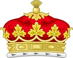 Dukedom is the title of duke, the highest a rank of nobility. A Duke may or may not be member of the Royal Family, depending on the type of Dukedom - Royal or Noble one. Royal Dukes are members of the Royal Family and are either sons or male-line grandsons of the Sovereign. Currently, there are only...