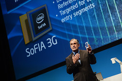 Intel's big China bet