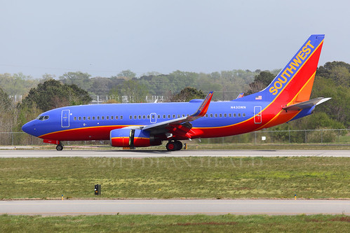 Southwest Airlines | 2002 Boeing...