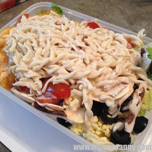 salad corner sg 3