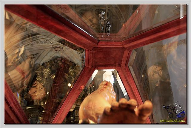 6 Exposición pasos Semana Santa