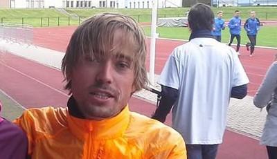 Mistrem ČR v běhu na 10.000m se stal Kocourek. Junior Jakub Zemaník pojede na Mistrovství světa do USA