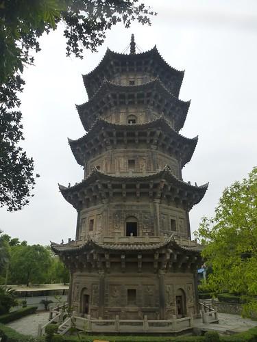 Fujian-Quanzhou-Temple Kaiyuan (51)