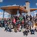 Flickr10 Global Walk - Toronto Group Shot - May 4th, 2014 by Jay:Dee