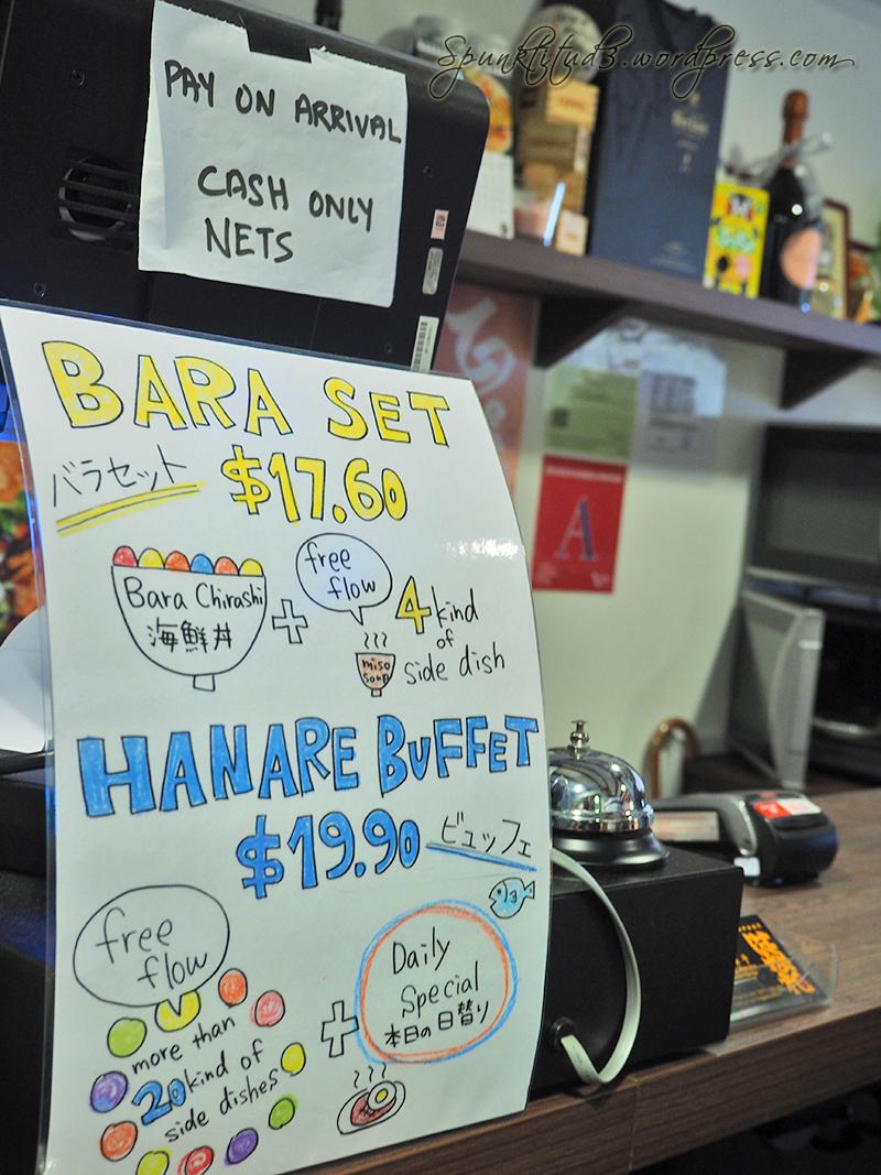 Hanare Japanese Café