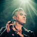 Morrissey at The San Jose Civic
