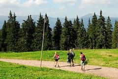 V TourResortu Černá hora – Sněžka začala letní sezóna