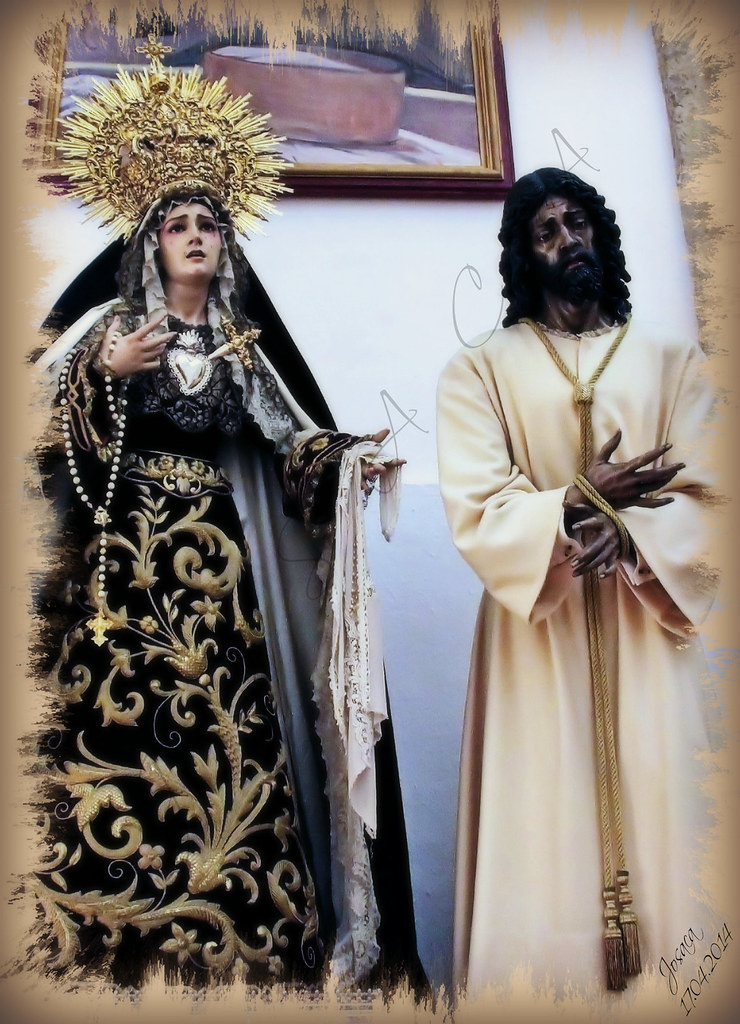Hermandad Rosario del Mar