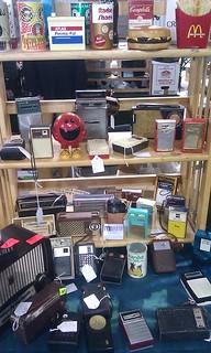 Little radios