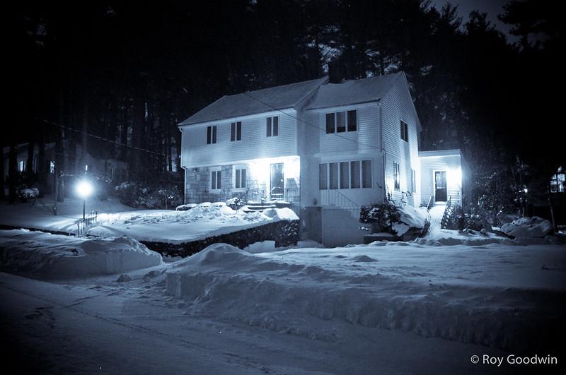 Blizzard 2015 - 6:30PM