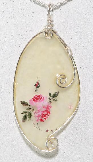 Irina's Pendant