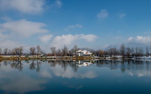 winter landscapes lakes croatia nikkor173528 nikond600 zaprešić zajarki lakezajarki