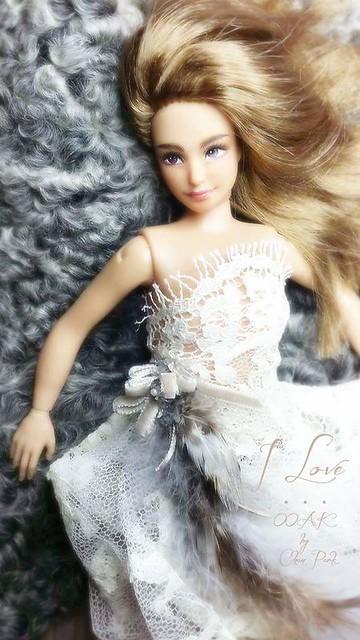 My Lammily doll..:)