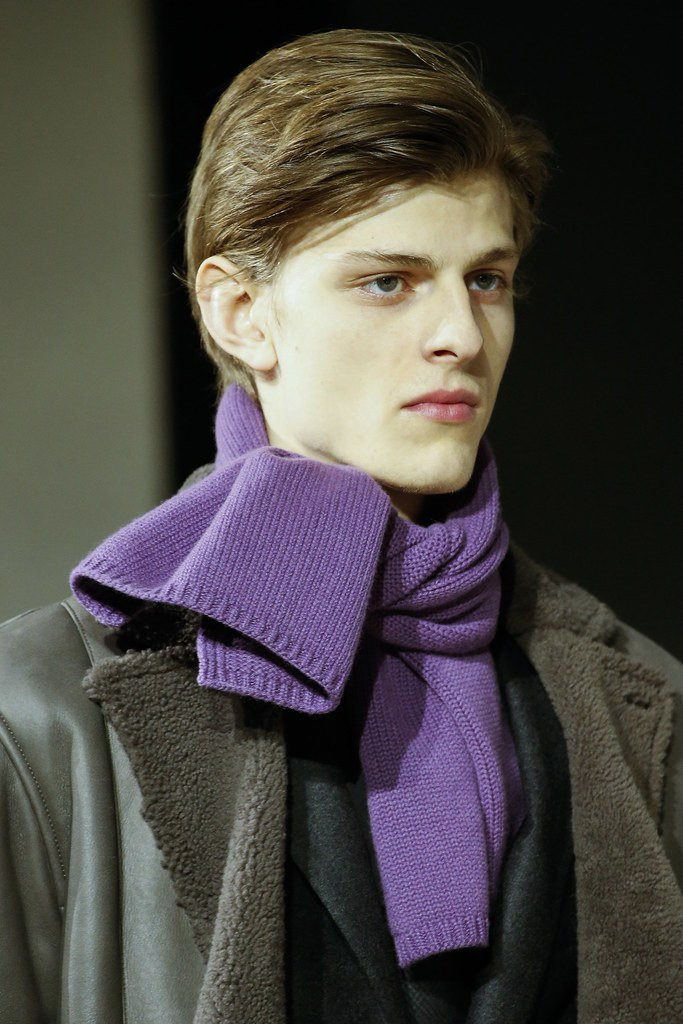 FW15 Paris Hermes102_Elvis Jankus(VOGUE)