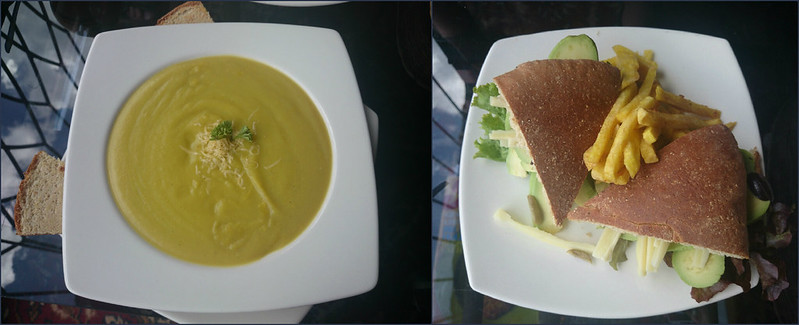 Food, Pisac