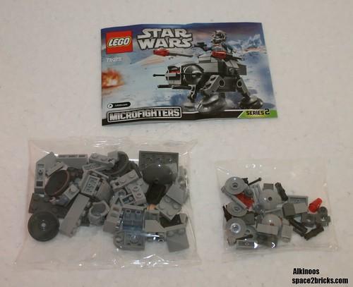 Lego Star Wars 75075 p4