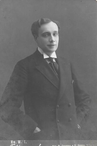 Vladimir Maksimov