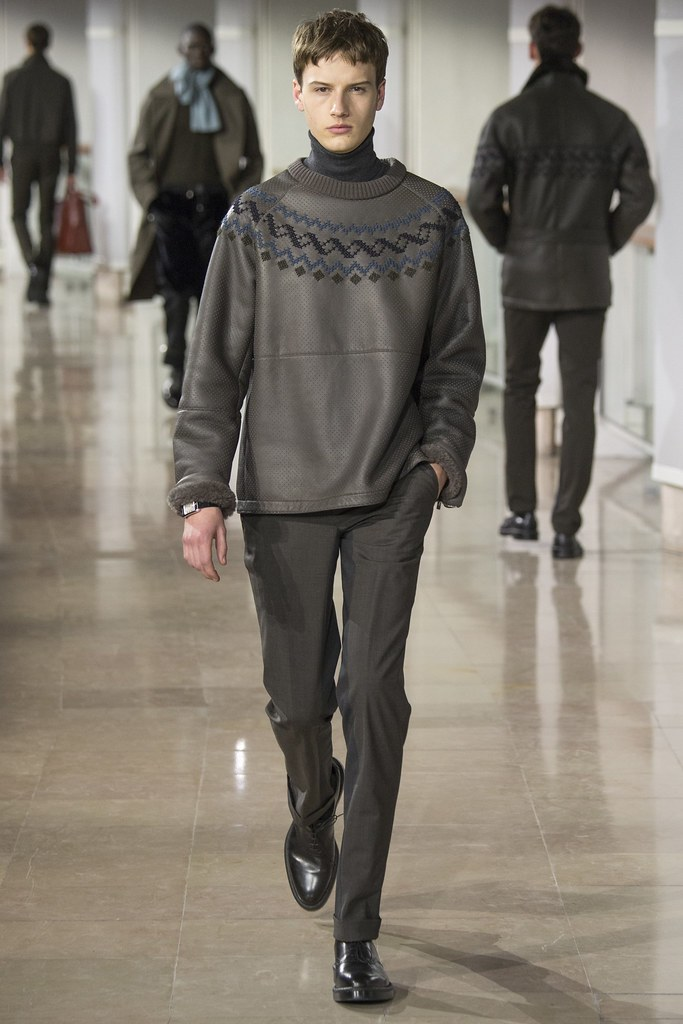 FW15 Paris Hermes023_Ted Le Sueur(VOGUE)