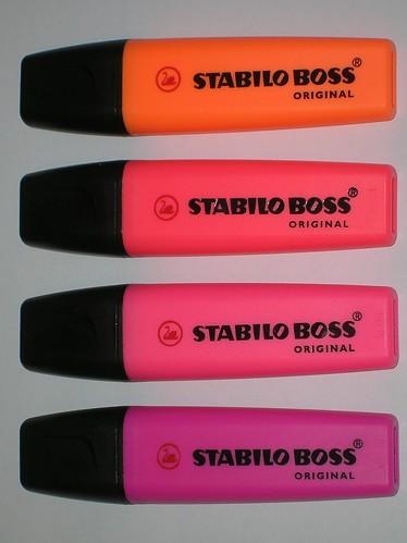 Stabilo_BOSS