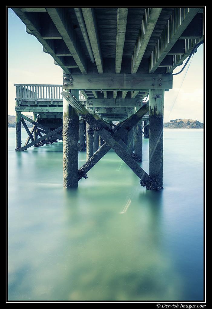 Waiheke Pier