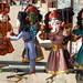 Nepal - Kathmandu - Puppet On A String - 22 by asienman