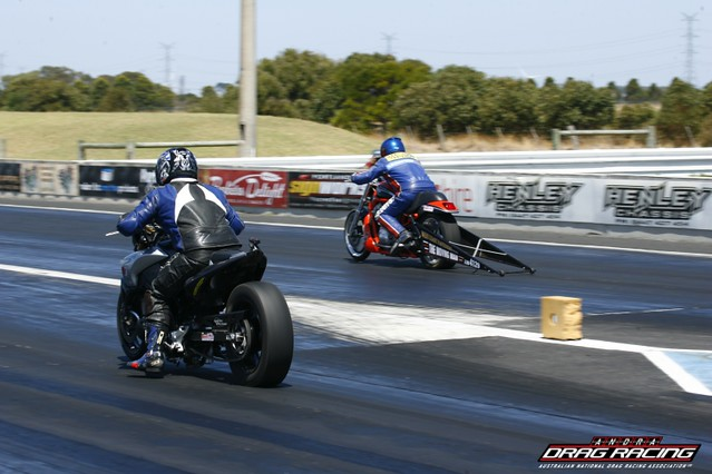 Summit Racing Equipment Sportsman Series Round 7 at South Coast Raceway
