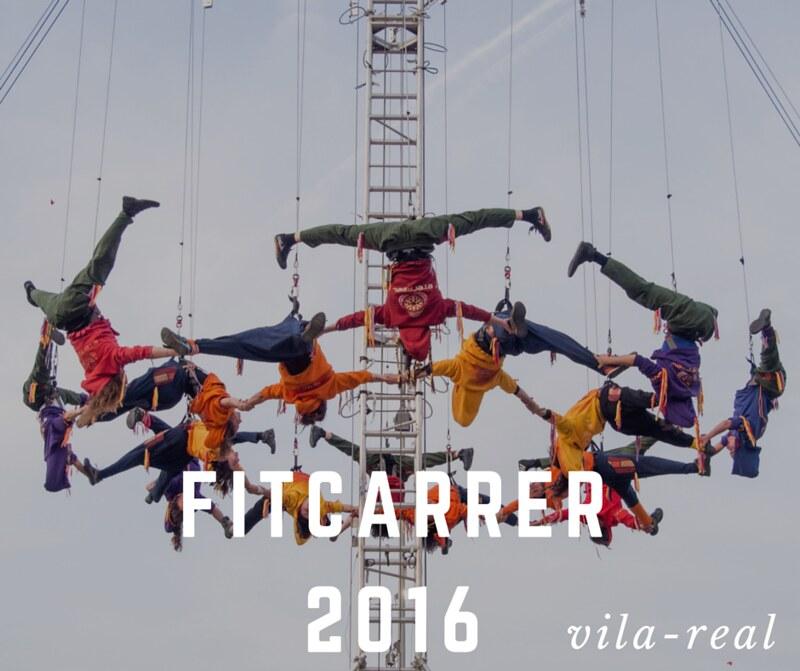 fitcarrer 2016 vila-real