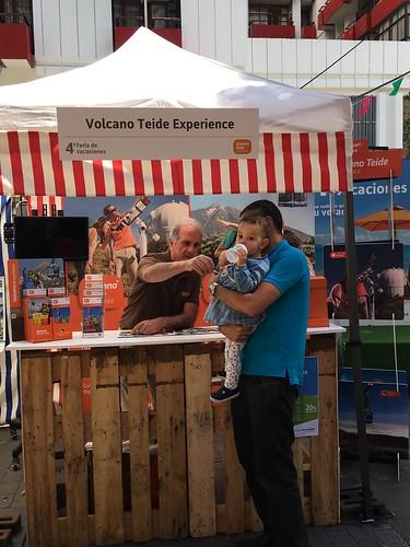 """IV Feria de vacaciones """"El Corte Inglés"""" en Gran Canaria"""