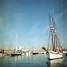 Pier of Barcelona