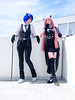 Shooting Eyael & Reiko - La Garde - 2016-05-06- P1380474