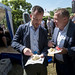 Folkemødet 2016: Stor succes for Venstre