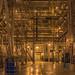 Interior @ Open Doors Toronto's Portlands Power Plant by A Great Capture