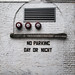 NO PARKING by Daire Quinlan