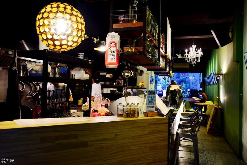 小廚房菜單板橋早午餐不限時推薦新埔板橋火車站 (6)