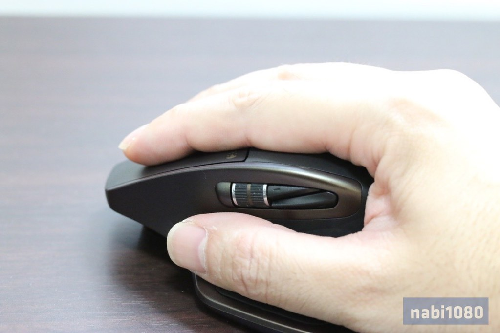 MX Master Sculpt Ergonomic Mouse06